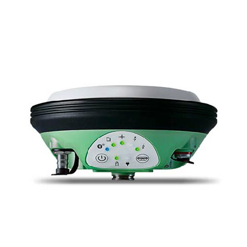 GPS Diferencial Leica Viva GS14 (GNSS)