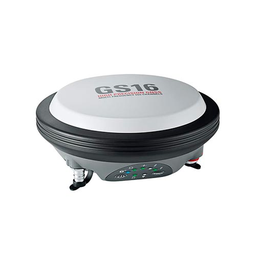 GPS Diferencial Leica Viva GS16 (GNSS)
