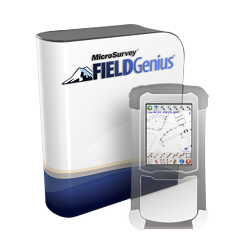 FieldGenius Premium