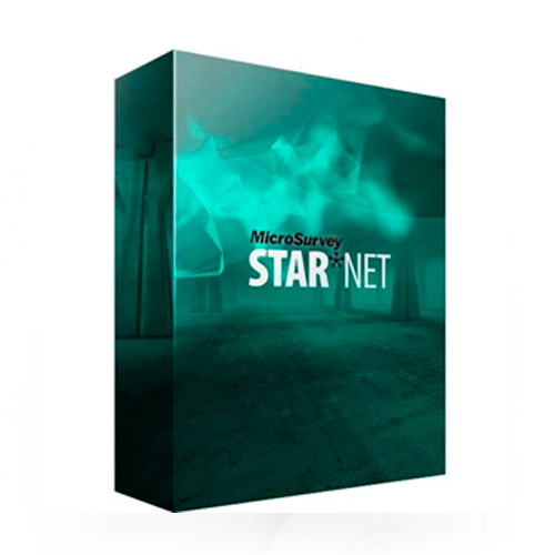 Upgrade to Star Net STD 8 FROM
